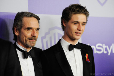 Jeremy Irons Online Gallery - Golden Globe Awards (17 ...