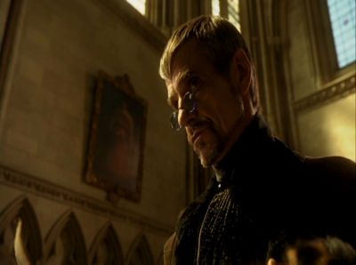 Jeremy Irons Online Gallery - The Colour of Magic Screen